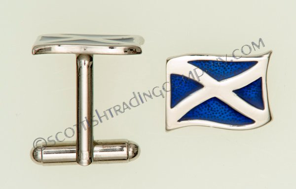 St. Andrews Cufflinks