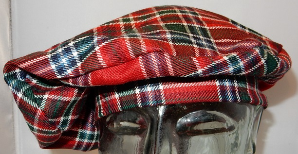 MacBean Modern Tartan Bonnet Special - Click Image to Close