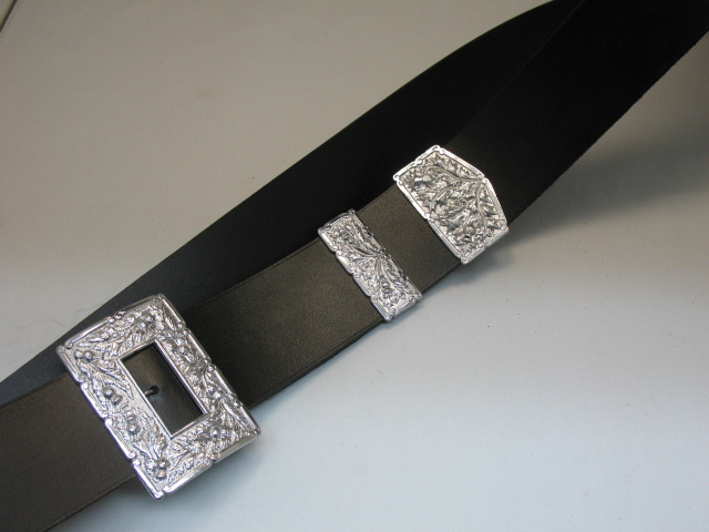 Pipers Cross Belts