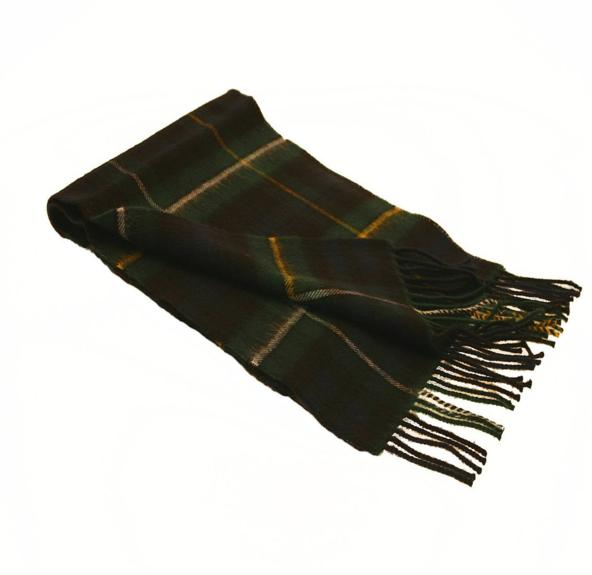 Campbell of Argyll Clan Scarf