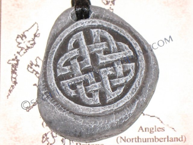 Celtic Pendents