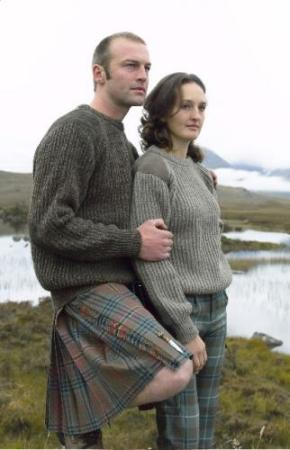 Scottish Sweaters The Scottish Trading Company