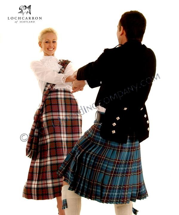 Scottish Wedding Items