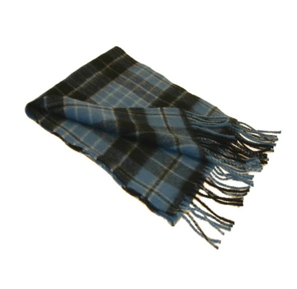 Clergy Ancient Tartan Scarf