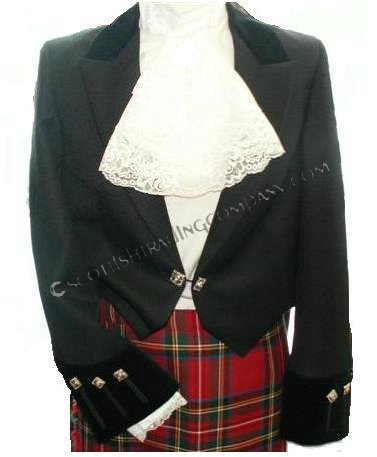 Lady Diana Jacket