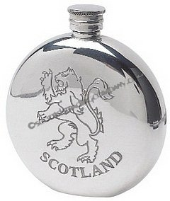 Scottish Lion Plaque