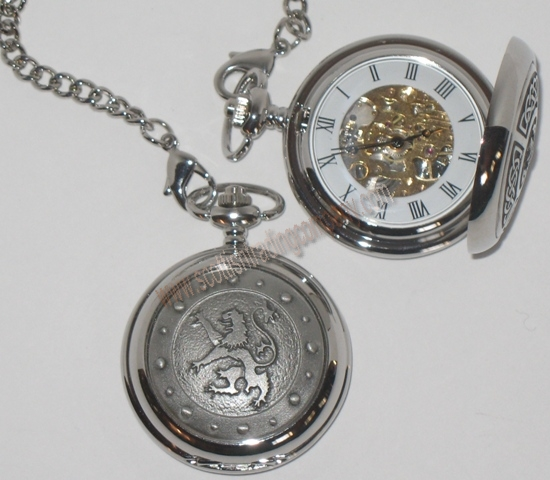 Scottish Lion Mechanical Watch