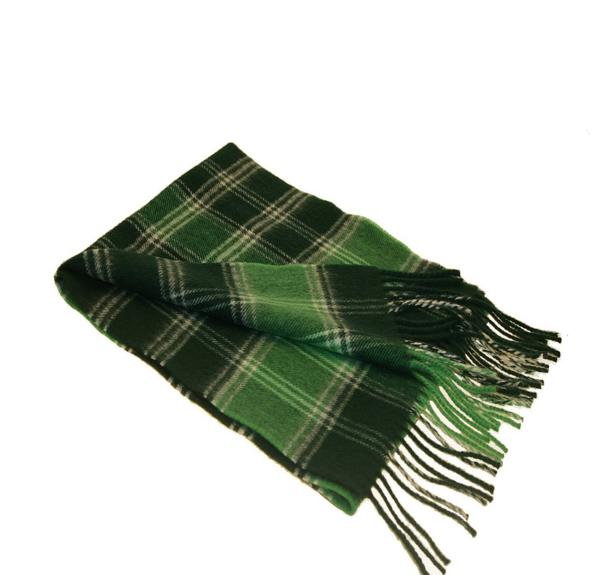 MacDonald Lord Of The Isle Tartan Scarf