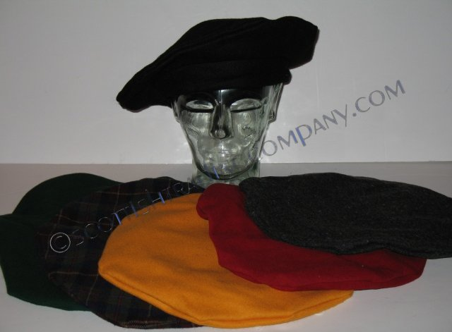 Traditional Bonnet Medium Weight