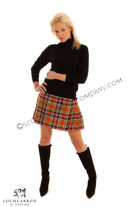 Mini Kilt - Click Image to Close