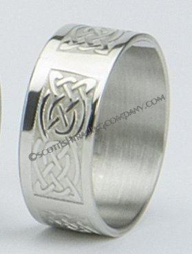 Celtic Napkin Ring