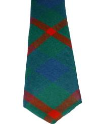 Agnew Clan Ancient Tartan Tie
