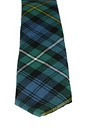 Campbell of Argyll Clan Ancient Tartan Tie