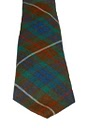 Fraser Clan Hunting Ancient Tartan Tie