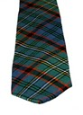 Nicolson Clan Hunting Ancient Tartan Tie