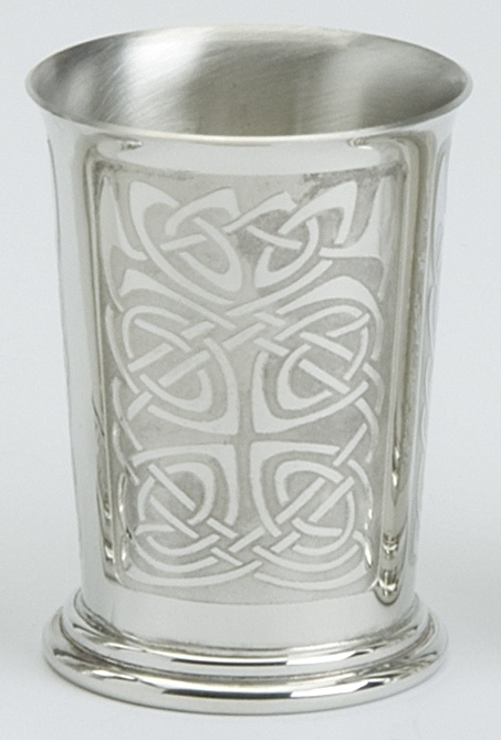 Celtic Rolled Shot Glass