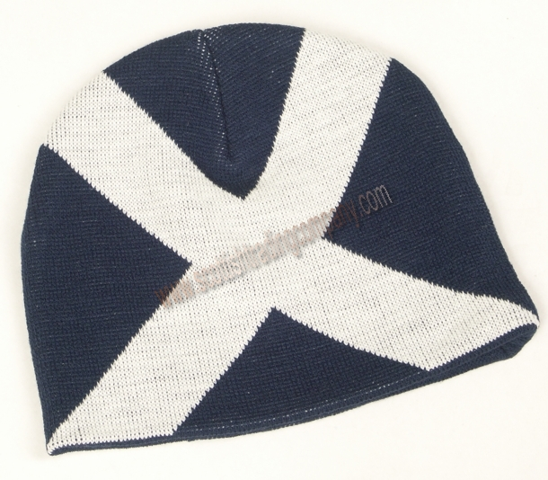 Saltire Winter hat