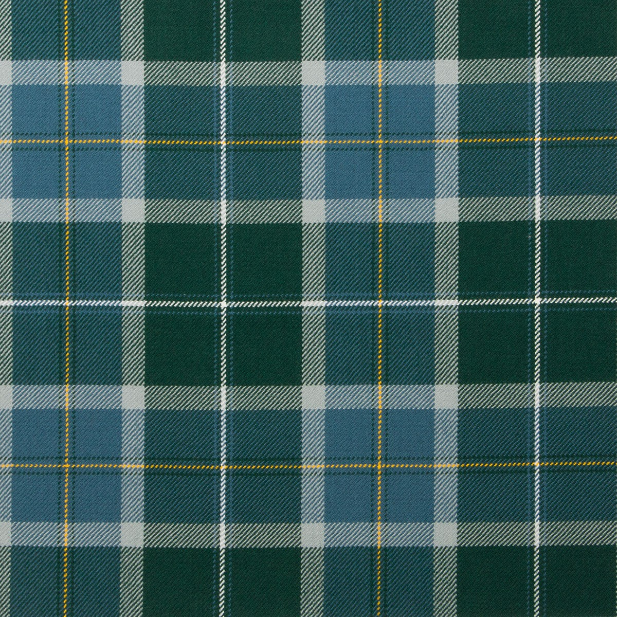 Scottish Borderland Tartan Fabric