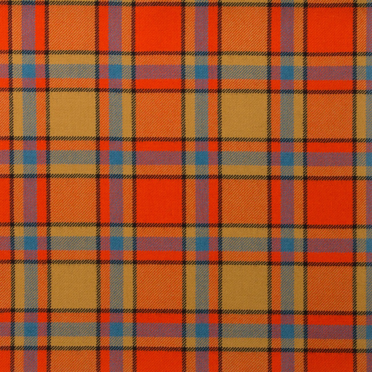 Scrimgeour Ancient Tartan Fabric
