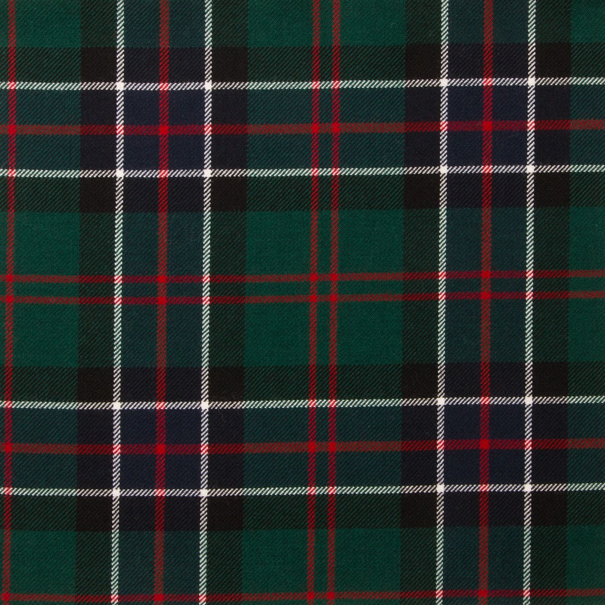 Sinclair Hunting Modern Tartan Fabric