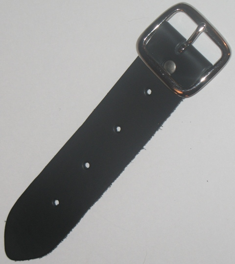Kilt Strap and Buckle Extender