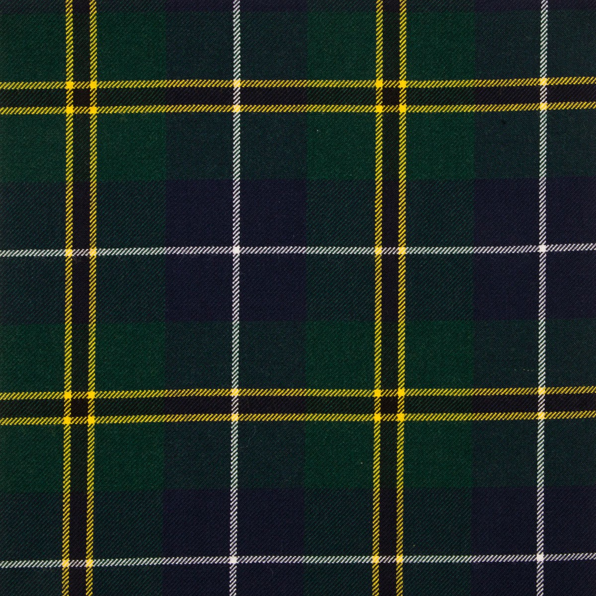 Turnbull Hunting Modern Braeriach Tartan Fabric