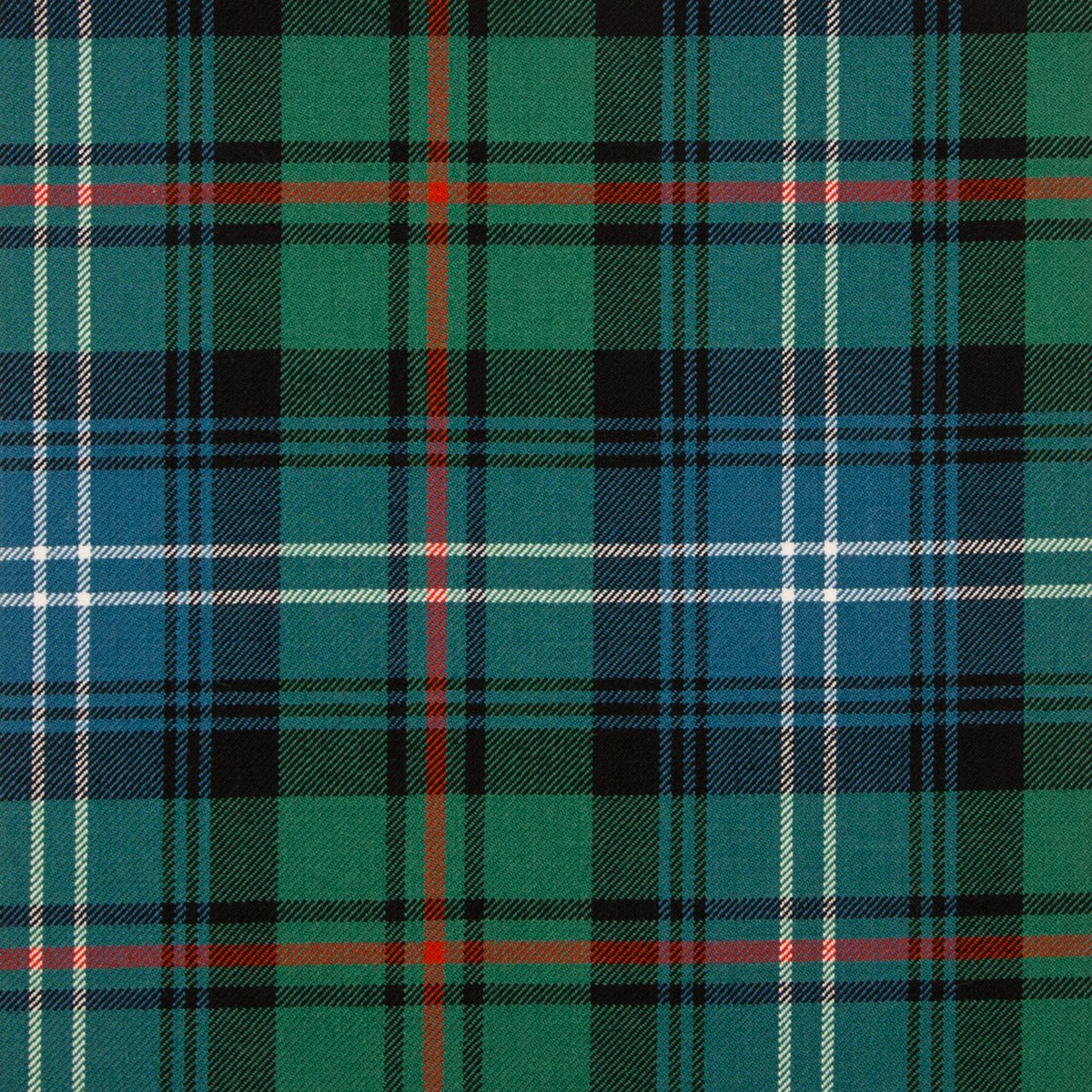 Urquhart Ancient Braeriach Tartan Fabric