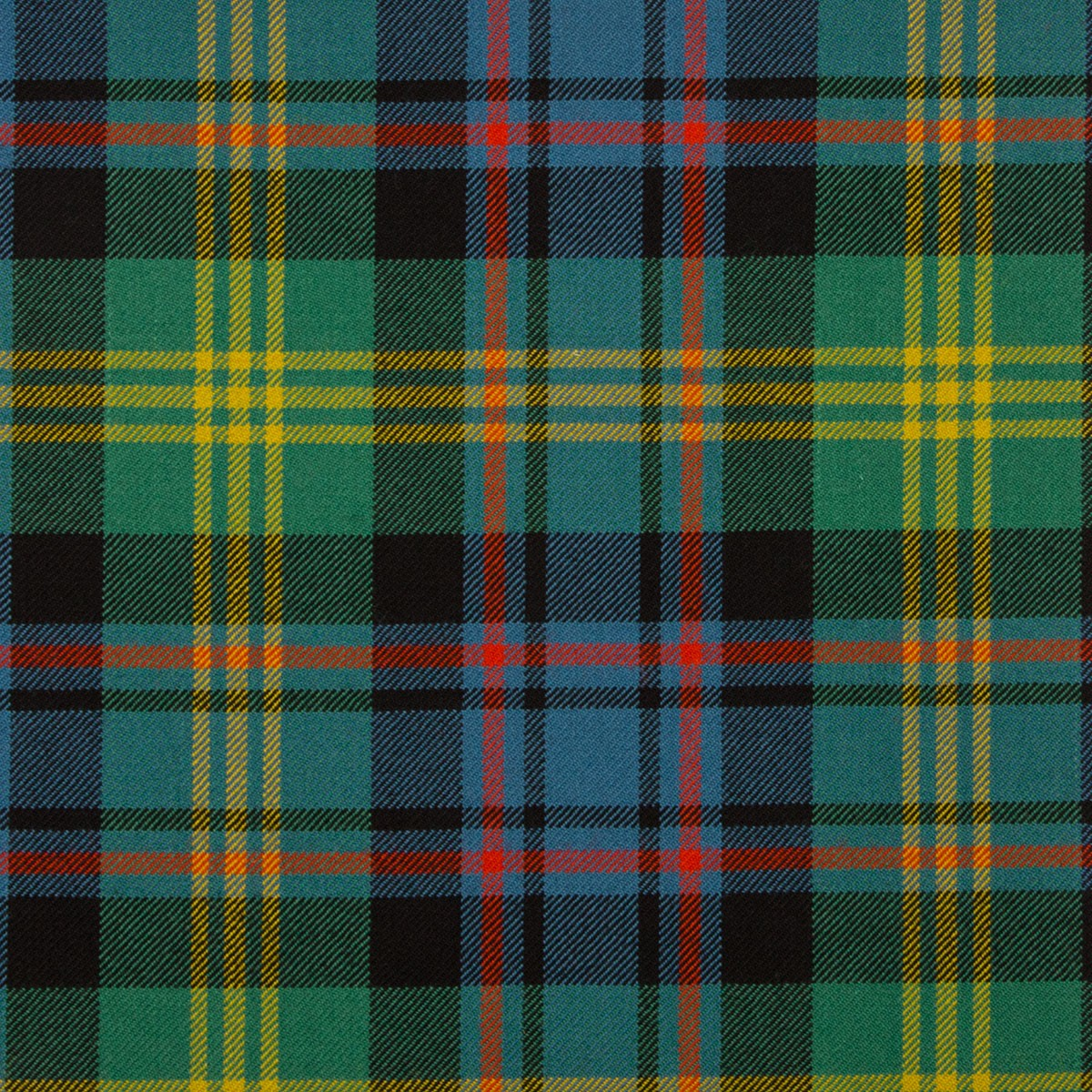 Watson Ancient Braeriach Tartan Fabric