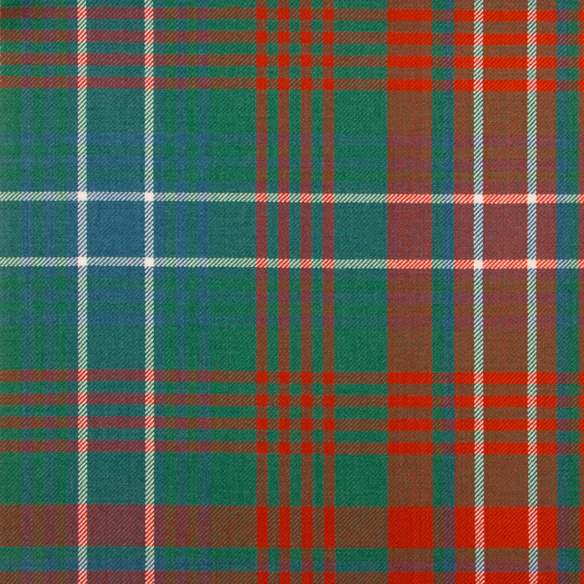 Wilson Ancient Braeriach Tartan Fabric