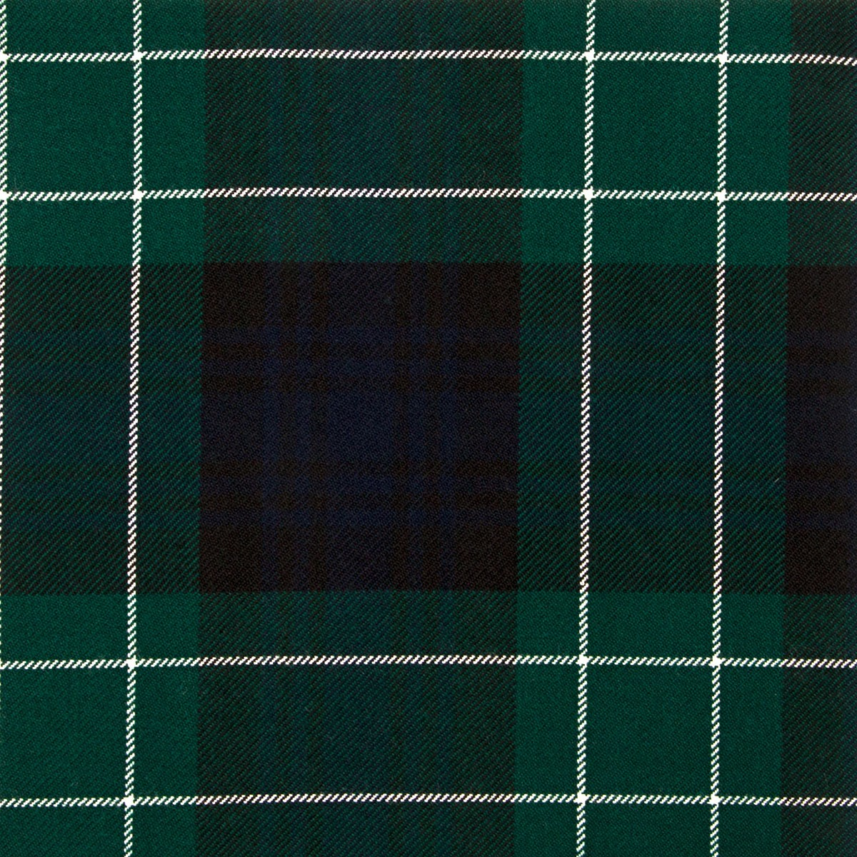 Abercrombie Modern Heavy Weight Tartan Fabric