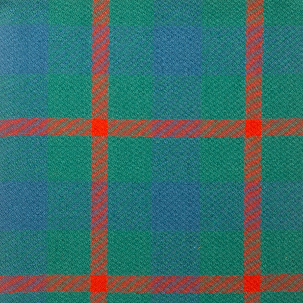Agnew Ancient Tartan Fabric