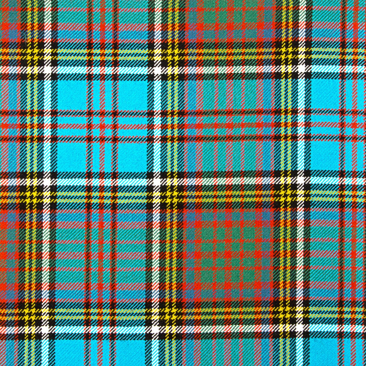 Anderson Ancient Heavy Weight Tartan Fabric