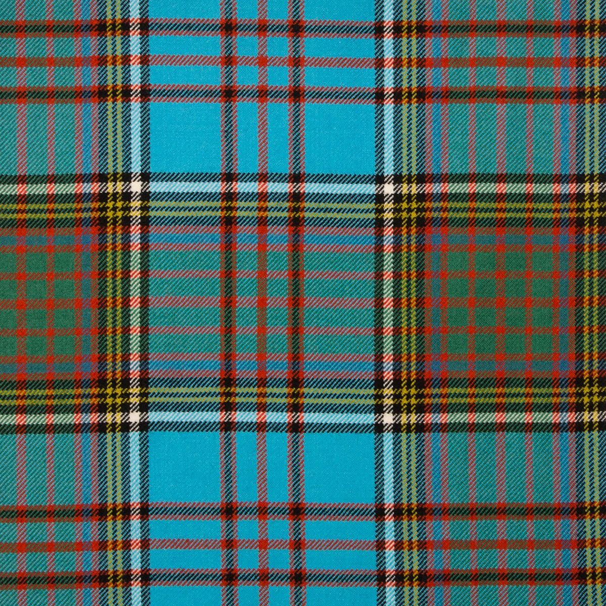 Anderson Ancient Tartan Fabric