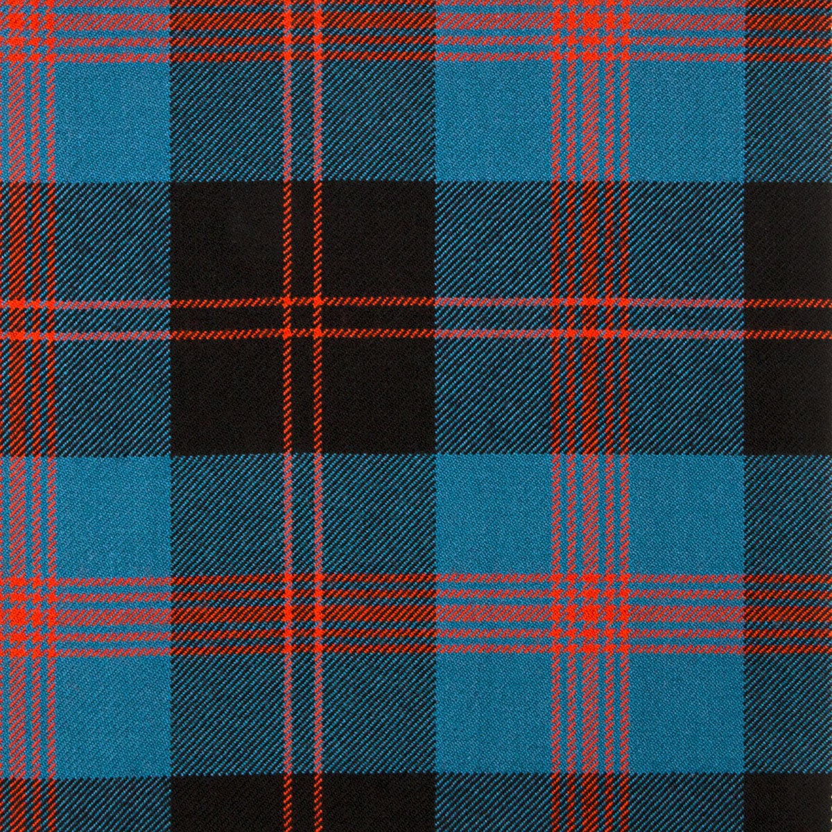 Angus Ancient Heavy Weight Tartan Fabric