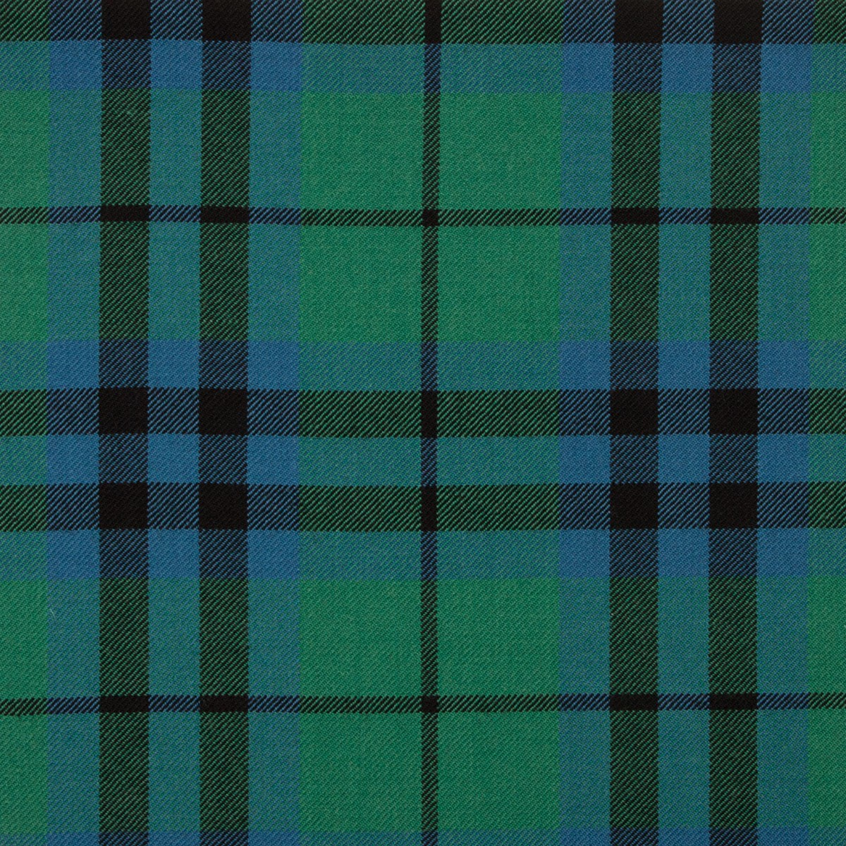Austin Ancient Braeriach Tartan Fabric
