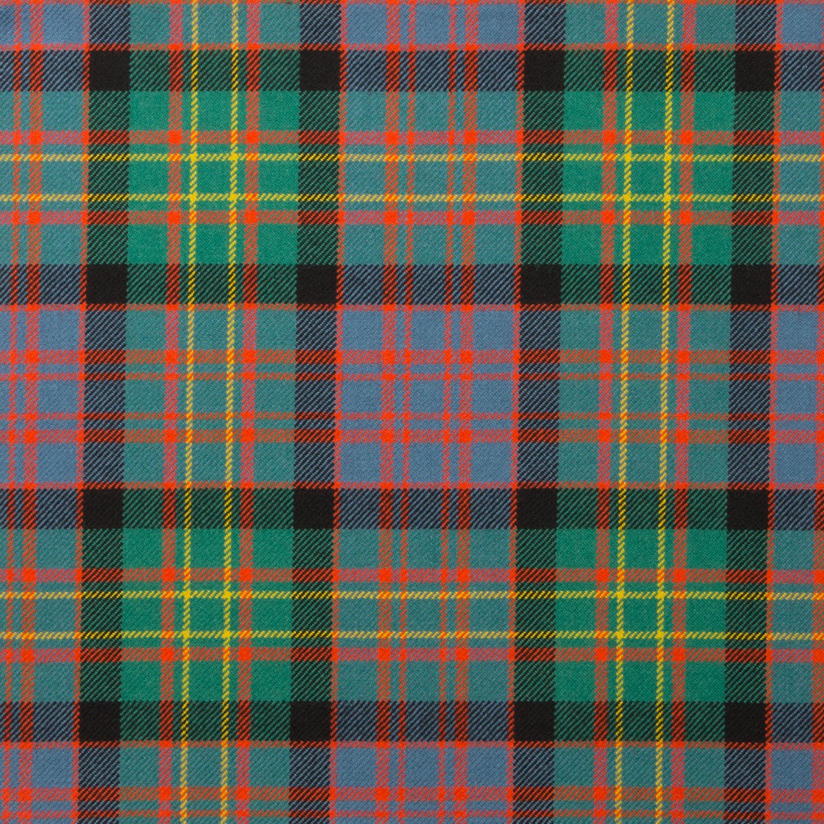 Bowie Ancient Tartan Fabric