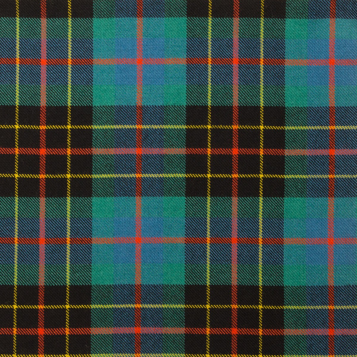 Brodie Hunting Ancient Tartan Fabric