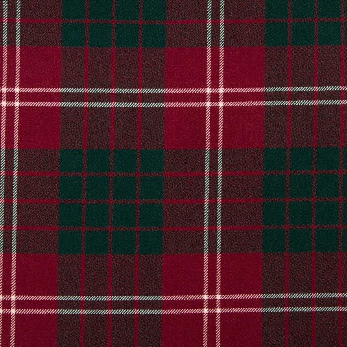 Crawford Modern Braeriach Tartan Fabric