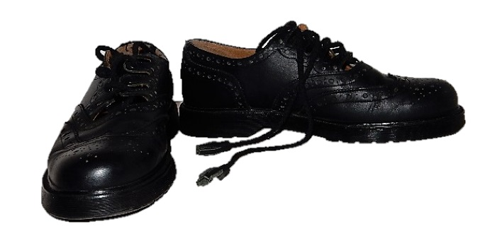 Marching Ghillie Brogues US 9
