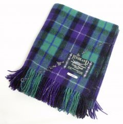 Freedom of Scotland Large Blanket