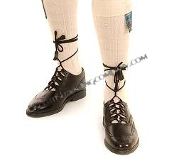Ghillie Brogue Rental