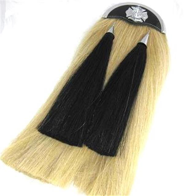 Firefighter Regimental Horsehair Sporran
