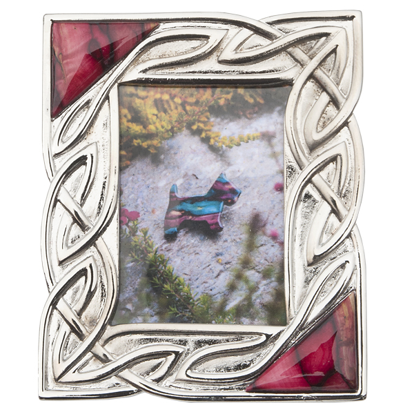Heathergem Celtic Picture Frame