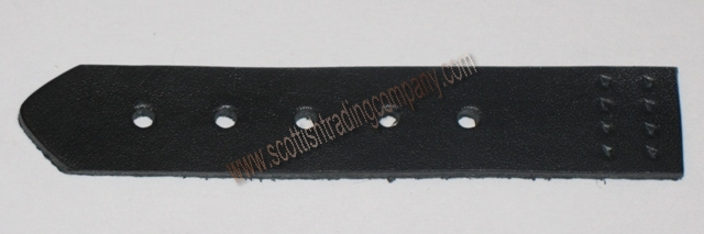 Ladies Replacement Kilt Strap