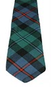 Campbell of Cawdor Clan Ancient Tartan Tie