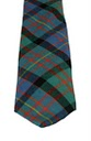 Cameron of Erracht Clan Ancient Tartan Tie