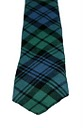 Campbell Clan Ancient Tartan Tie