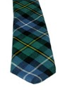 MacNeil of Barra Clan Ancient Tartan Tie