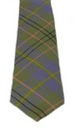 Taylor Clan Ancient Tartan Tie