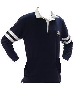 Scotland Rugby in Navy Blue